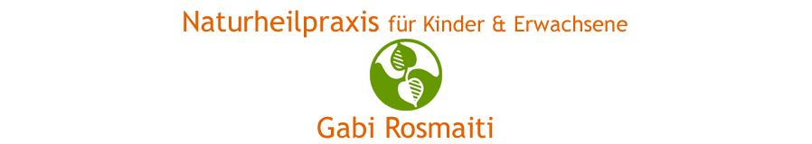 Naturheilpraxis Gabi Rosmaiti
